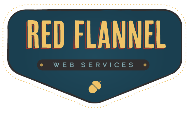 Red Flannel Web Services